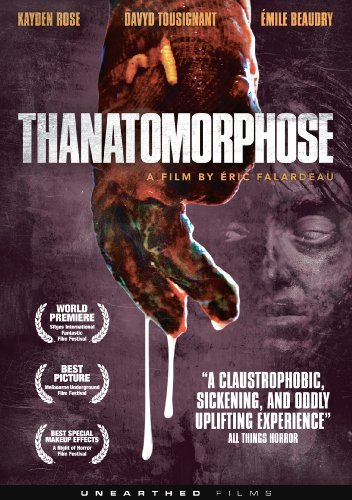 Thanatomorphose Thanatomorphose Nr