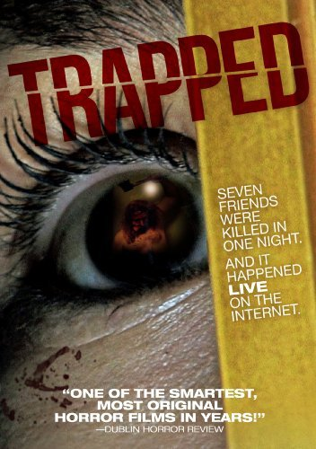 Trapped Trapped Nr