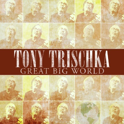 Tony Trischka Great Big World
