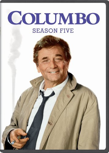 Columbo Columbo Season 5 Nr 3 DVD