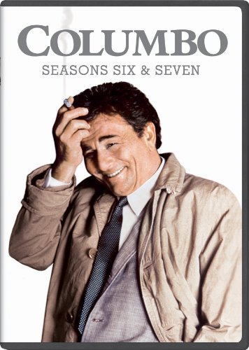 Columbo Seasons 6 7 DVD Nr