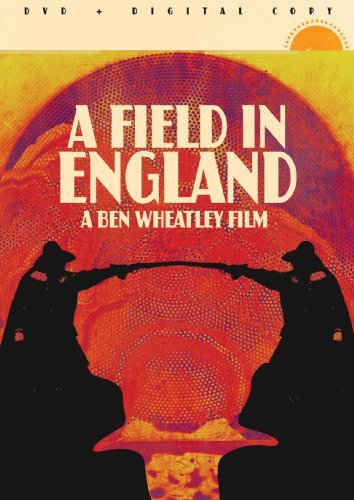 Field In England Smiley Shearsmith Barratt DVD Nr Ws