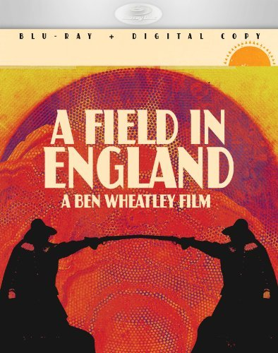 Field In England Smiley Shearsmith Barratt Blu Ray Nr Ws