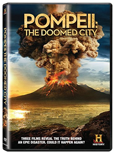 Pompeii Doomed City Pompeii Doomed City Ws Tvpg