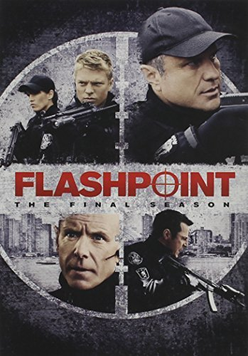 Flashpoint Flashpoint Final Season DVD Nr Ws