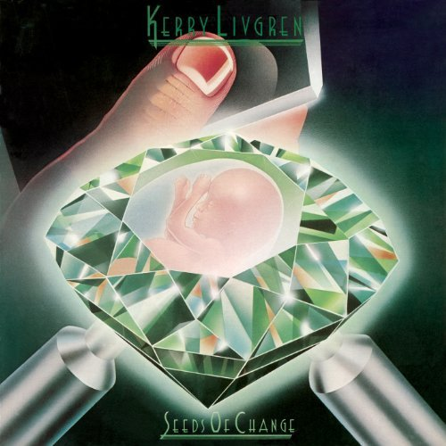 Kerry Livgren Seeds Of Change Import Gbr