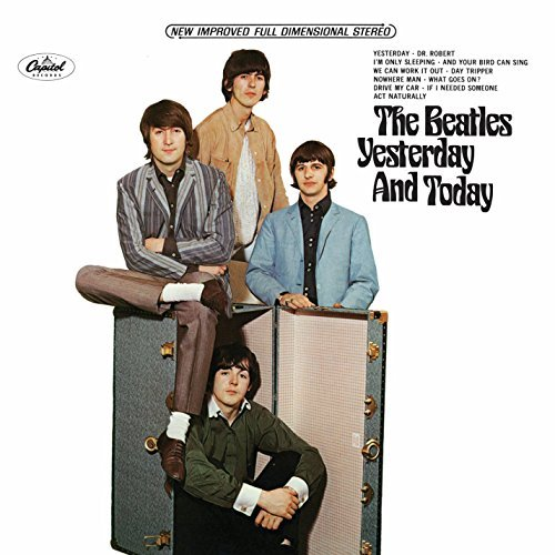 Beatles Yesterday & Today (the U.S. Al Yesterday & Today