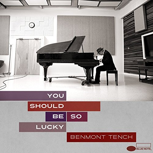 Benmont Tench You Should Be So Lucky 2 Lp