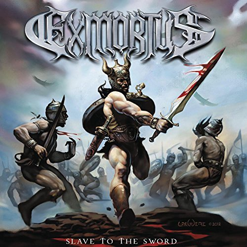 Exmortus Slave To The Sword
