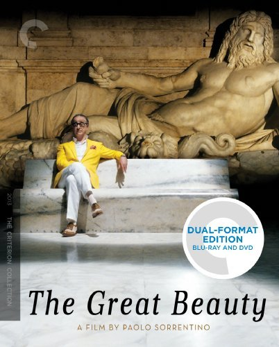 Great Beauty Great Beauty Nr DVD