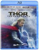 Thor The Dark World 3d Thor The Dark World Blu Ray 3d Ws Pg13 Incl. Br