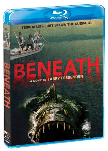 Beneath Beneath Blu Ray Nr