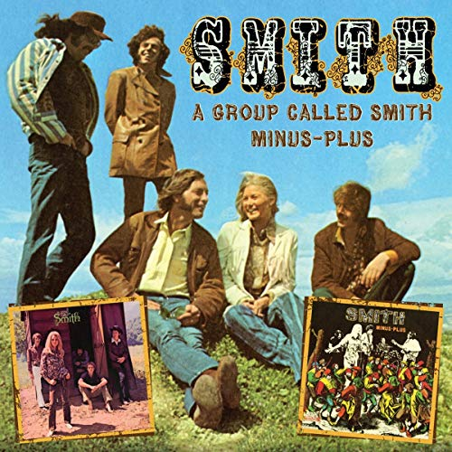Smith Group Called Smith Minus Plus
