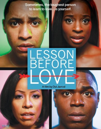 Lesson Before Love Lesson Before Love DVD Nr
