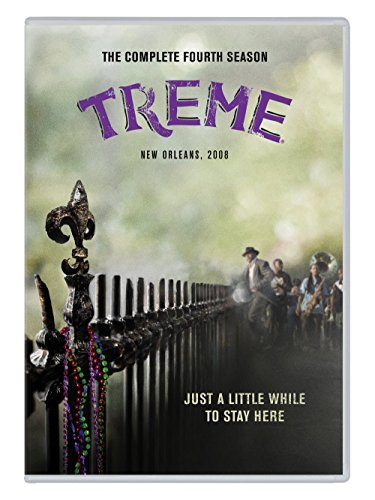Treme Season 4 DVD Nr