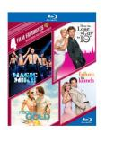 4 Film Favorites Mcconaughey Matthew Blu Ray Ws Nr 4 Br