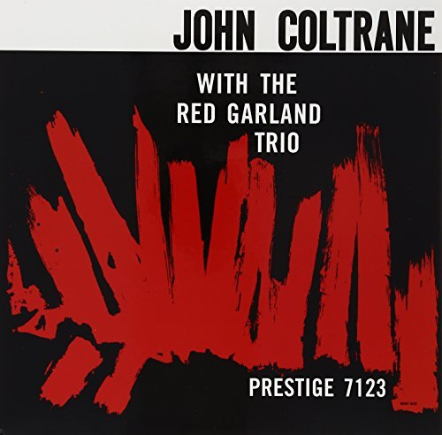 John Coltrane With The Red Garland Trio 200gm Vinyl