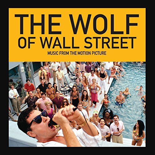 Various Artists Wolf Of Wall Street