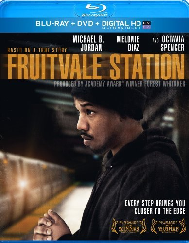 Fruitvale Station Fruitvale Station Blu Ray DVD Dc Uv R Ws
