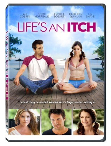 Life's An Itch Life's An Itch DVD Nr Ws