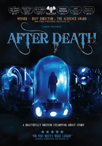 After Death After Death DVD Nr