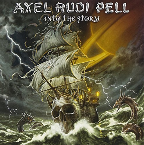 Axel Rudi Pell Into The Storm