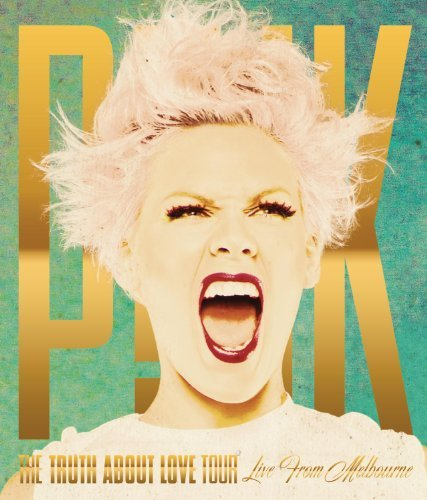 Pink Truth About Love Tour Live From Melbourne Clean Version