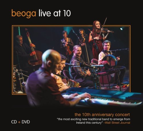 Beoga Live At 10 The 10th Anniversa Incl. DVD