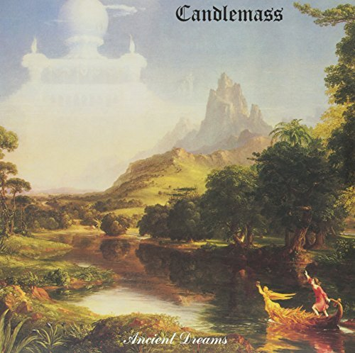 Candlemass Ancient Dreams