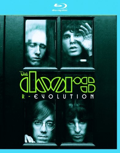 Doors Doors R Evolution Blu Ray Nr