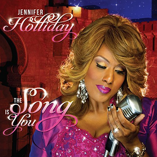 Jennifer Holiday Love Me By Name