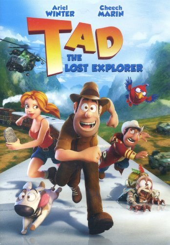 Tad The Lost Explorer Tad The Lost Explorer Nr