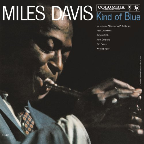 Miles Davis Kind Of Blue (mono Vinyl) Kind Of Blue (mono Vinyl)
