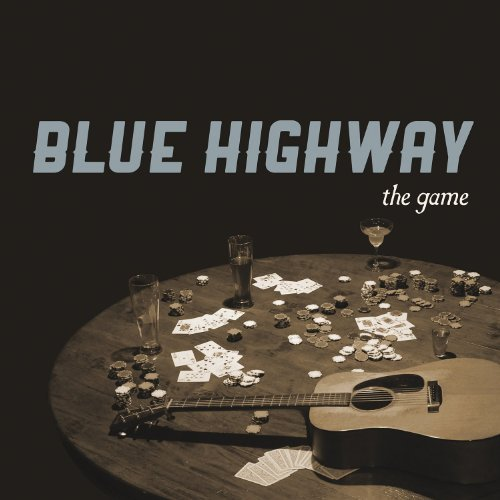 Blue Highway Game