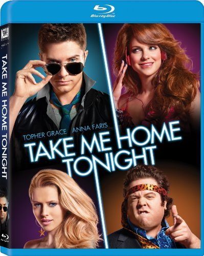 Take Me Home Tonight Roeper Palmer Fogler Bluray Ws R