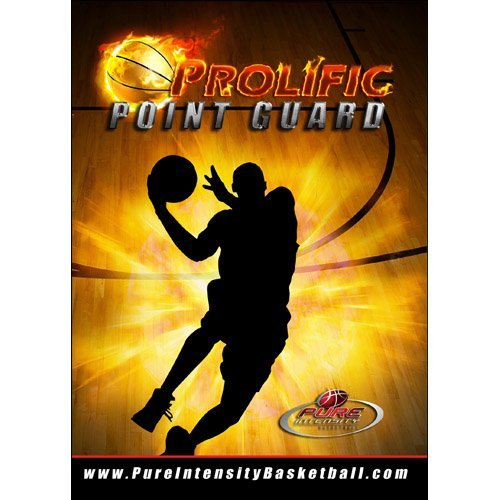 Prolific Point Guard Series Prolific Point Guard Series Nr