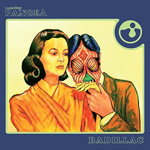 Together Pangea Badillac Explicit Version