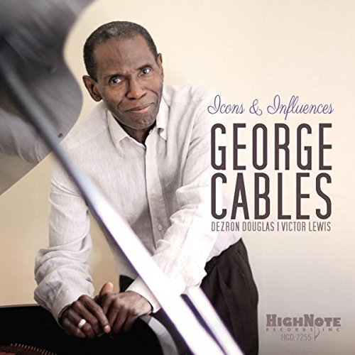 George Cables Icons & Influences
