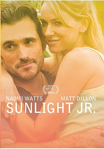 Sunlight Jr. Watts Dillon DVD Nr