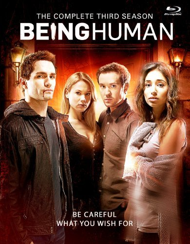 Being Human Being Human Season 3 Tv14 4 Br
