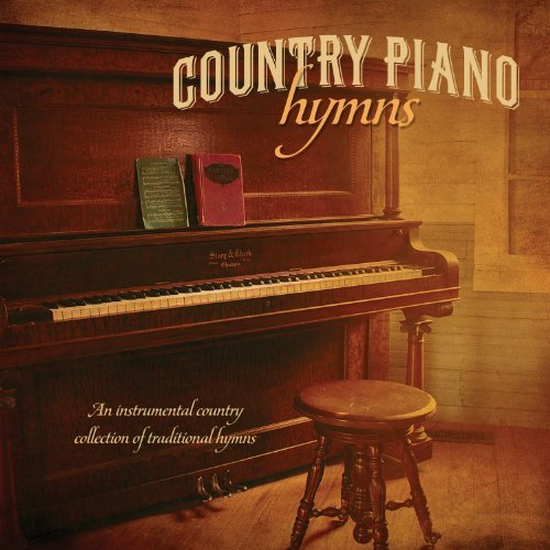 Gary Smith Country Piano Hymns