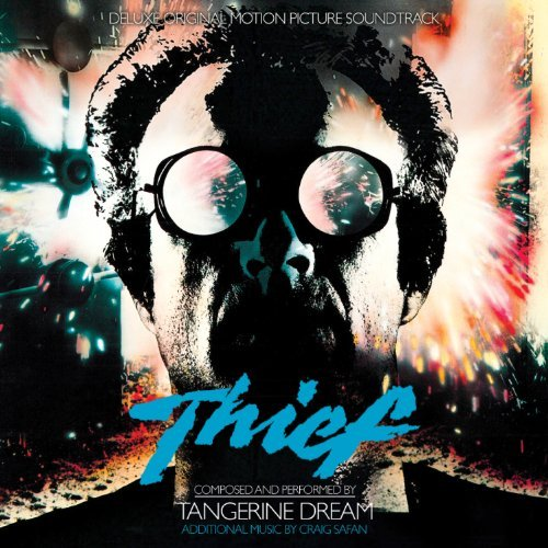 Tangerine Dream Thief