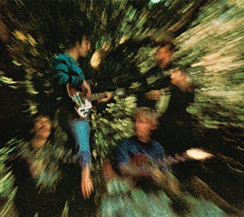 Creedence Clearwater Revival Bayou Country