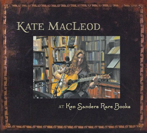 Kate Macleod At Ken Sanders Rare Books