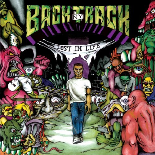 Backtrack Lost In Life