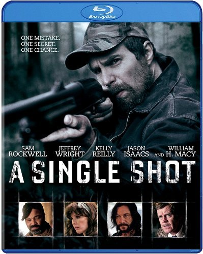 Single Shot Macy Rockwell Blu Ray R Ws