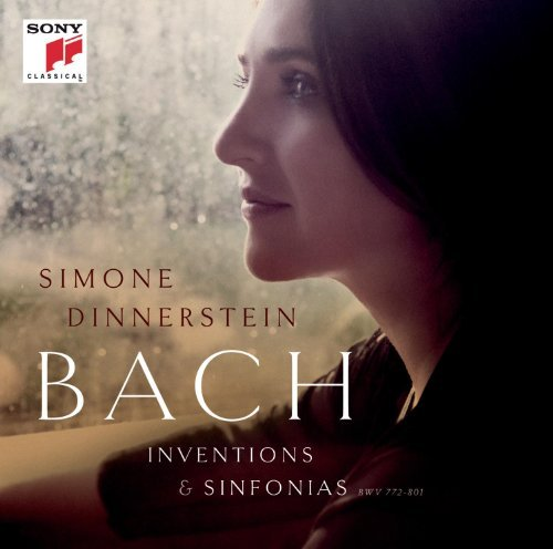 Simone Dinnerstein Bach Inventions & Sinfonias B Softpak