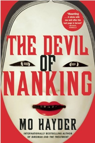 Mo Hayder The Devil Of Nanking