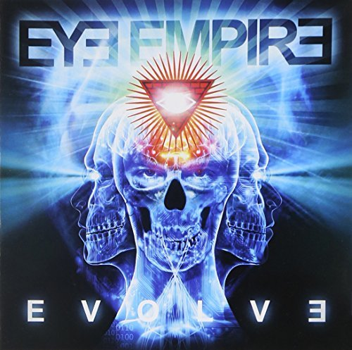 Eye Empire Evolve