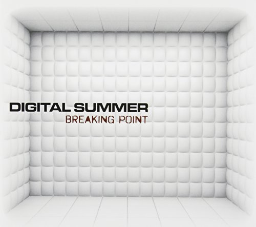 Digital Summer Breaking Point